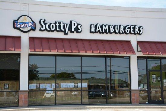 Scotty P's Hamburgers