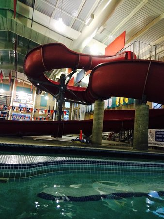 Astoria Aquatic Center All You Need To Know Before You Go With Photos Tripadvisor
