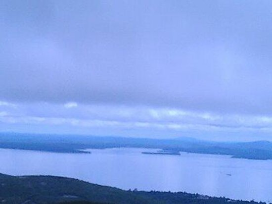 Mount Desert Island: Take a ride to the top