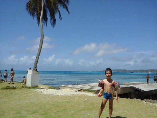 Decameron Marazul: En otra isla vecina al Aquariuam