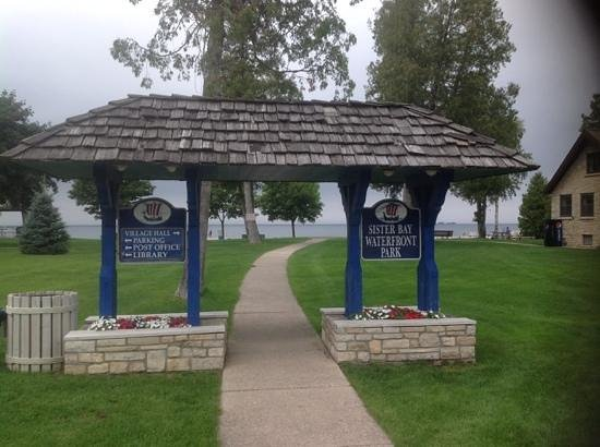 Waterfront Park Sister Bay Wi Top Tips Before You Go