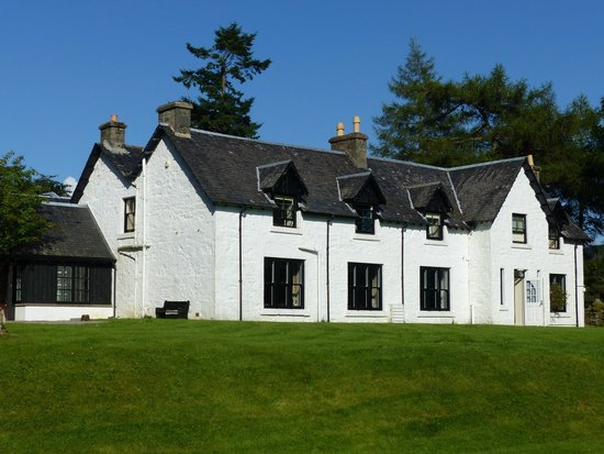 Taychreggan Hotel: The hotel