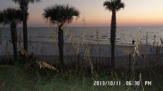 Long Beach Resort: PCB should be Paradise City Beach