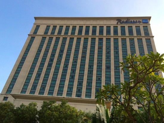 Radisson Blu Cebu : Hotel