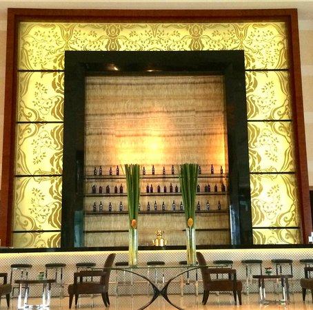 Radisson Blu Cebu: Bar