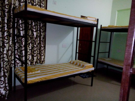 Zirakpur, India: Dormitory Room 3