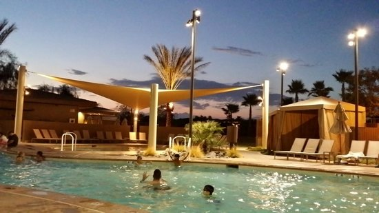 The Westin Desert Willow Villas : One of the swimming pools