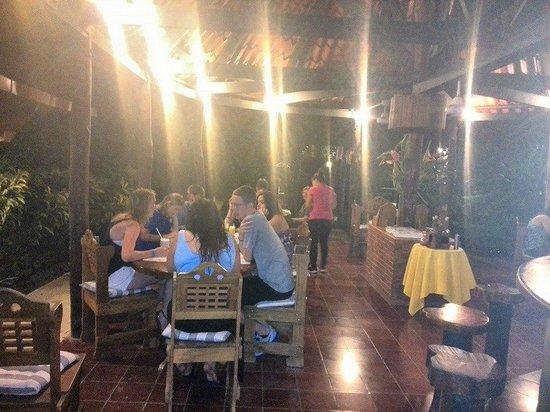 Hotel Vela Bar: Restaurante Vela Bar