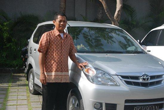 Wayan's Bali Tours