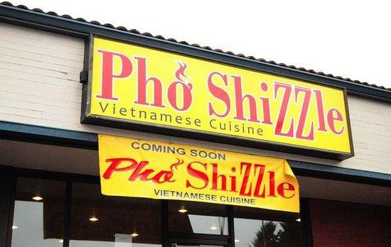 Pho Shizzle Vietnamese Cuisine
