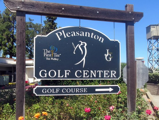 Pleasanton Fairways Golf Course