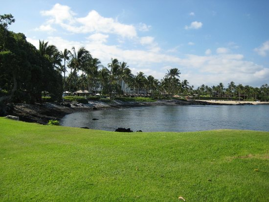 Fairmont Orchid, Hawaii: Fairmont Orchid Hawaii