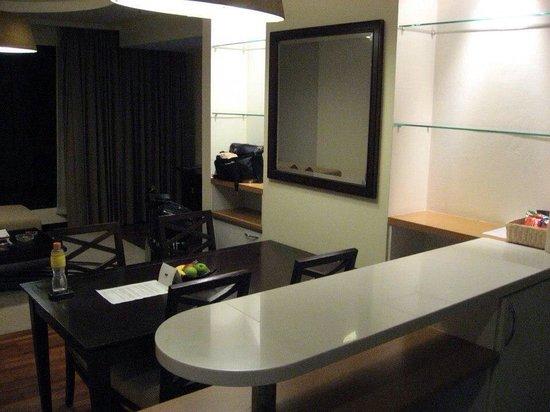 Bandara Suites Silom, Bangkok: 1ベッドルーム