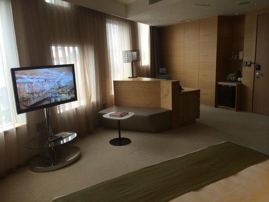 Holiday Inn Gwangju: bedroom suite