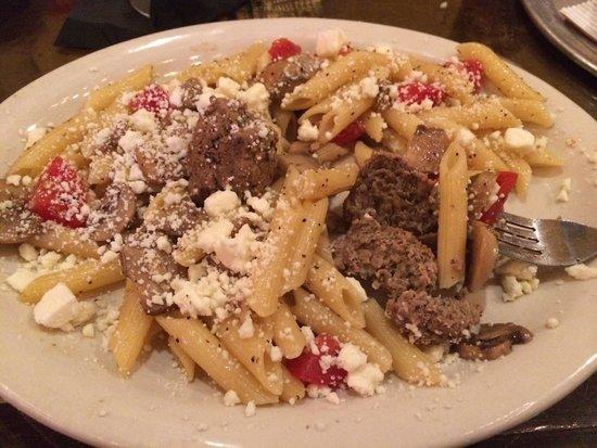 Italian Restaurant Near Gadsden Al