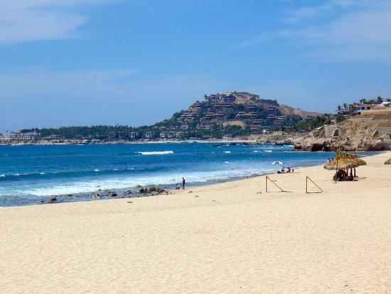 Casa Costa Azul Boutique Hotel : Unbeatable beach