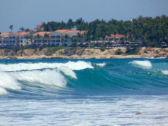 Casa Costa Azul : Good surf
