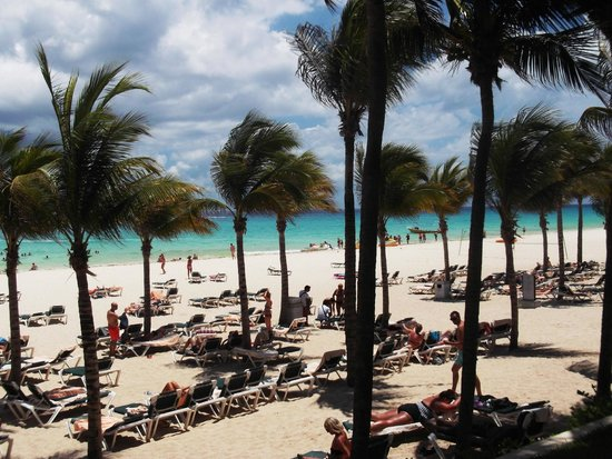 foto riu yucatan: