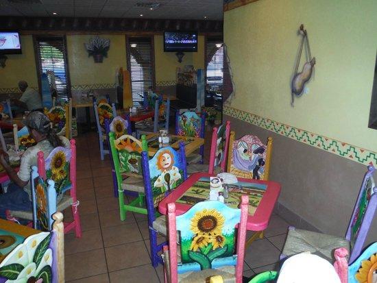 Mexican Restaurant In Buckhannon Wv