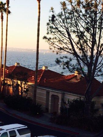 Loews Coronado Bay Resort: View from building 4