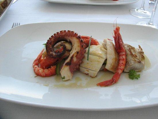 Next2 : Seafood