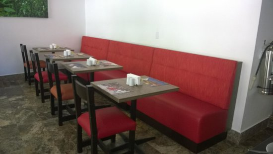 Casa Andina Classic Machu Picchu: Restaurante