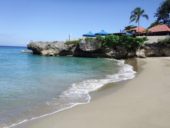 Casa Marina Beach & Reef : plage