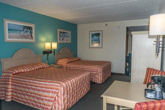 Castaway Bay: Room
