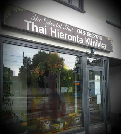 thai hieronta pasila finder
