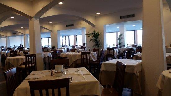 Corte Rosada Couples Resort & SPA: ristorante