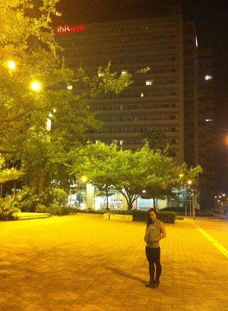 Ibis Medellin : Hotel Ibis