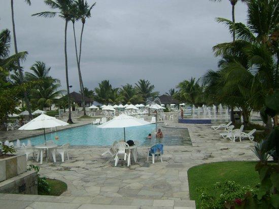 Village Porto de Galinhas: Conjunto de piscinas