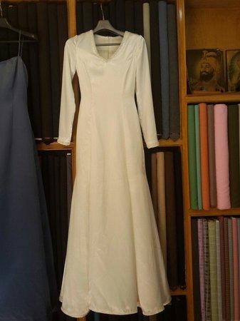 Ash Tailor Samui : evening dress