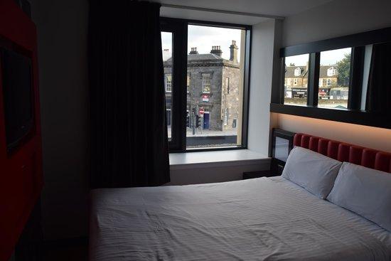 Tune Hotel Haymarket, Edinburgh