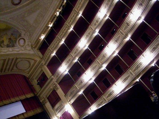 Teatro Solis: Sala Principal