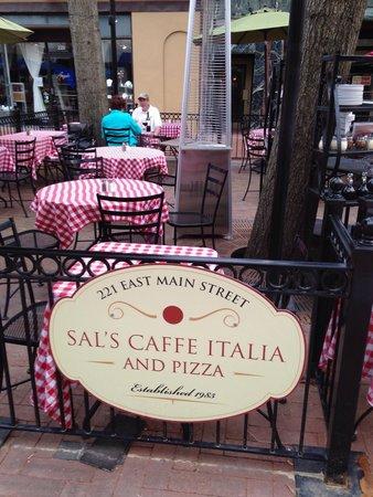 Sal's Caffe Italia
