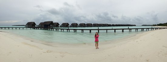 Cocoa Island by COMO: Welcome to Maldives!