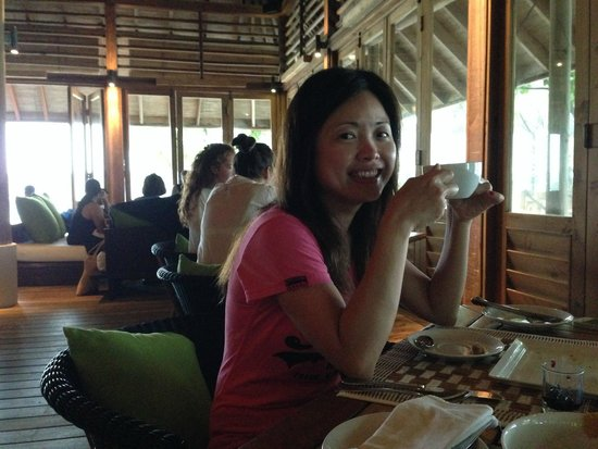 Cocoa Island by COMO: Restaurant