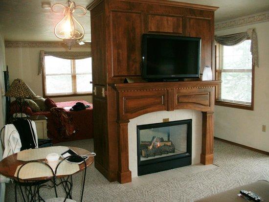 Bridgeport Resort : Challenger Suite #301
