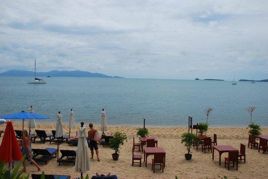 Lawana Resort : Lovely Beach