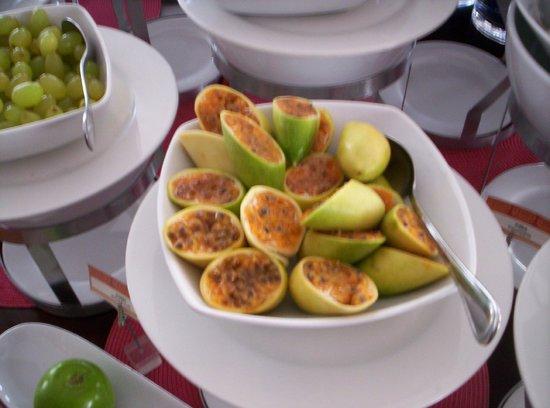 Radisson Hotel Decapolis Miraflores: Desayuno
