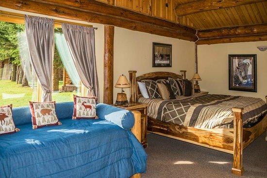 Photo of Hatchet Resort Moran