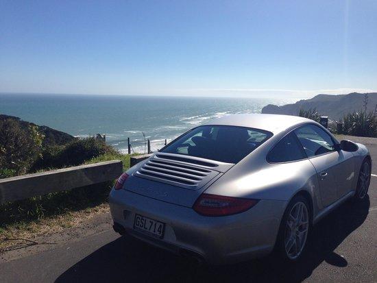 Concept Car Hire: Porsche 911 Carrera S
