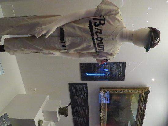 Missouri History Museum : St. Louis Browns uniform