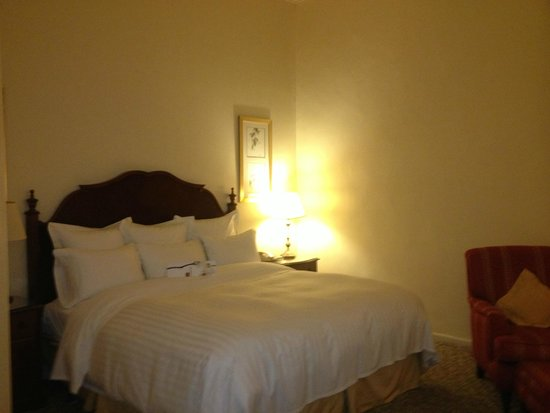 Plaza Hotel Buenos Aires: Room2
