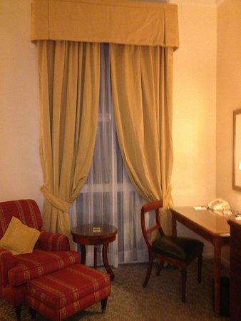 Plaza Hotel Buenos Aires: Room3