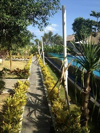 Sunset Villas: Pool 2