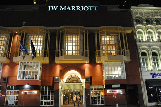JW Marriott New Orleans: Regal