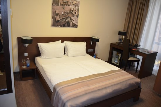 Old City Boutique Hotel : Superior room