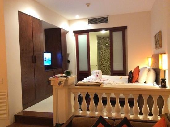 Anantara Hoi An Resort: habitacion